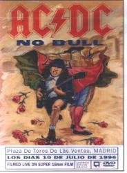 AC-DC NO BULL EN LAS VENT
