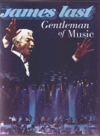 JAMES LAST GENTELMAN MUSC DVDM
