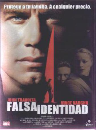 FALSA IDENTIDAD DVDL 2MA