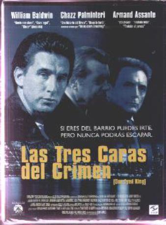 LAS 3 CARAS DEL CRIMEN DV