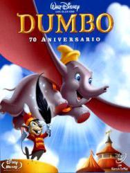 DUMBO DVD