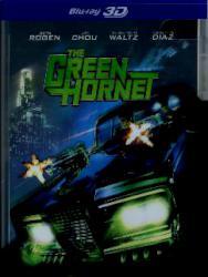 THE GREEN HORNET BR 3D 2MA