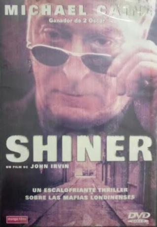 SHINER DVD