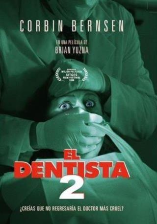 EL DENTISTA 2 DVD 2MA