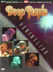 DEEP PURPLE PERIHELION DVDM