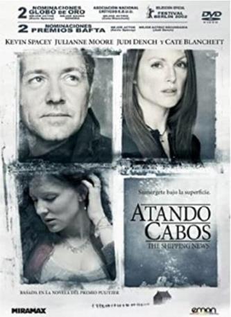 ATANDO CABOS DVDL