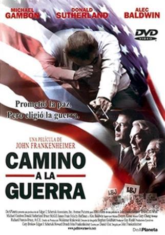 CAMINO A LA GUERRA DVDL
