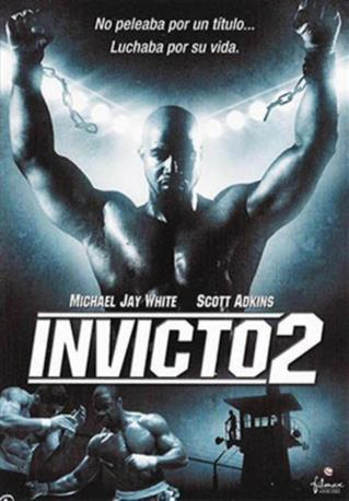 INVICTO 2 DVD 2MA