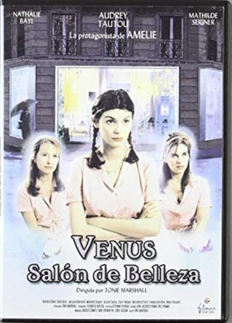VENUS SALON DE BELLE DVD