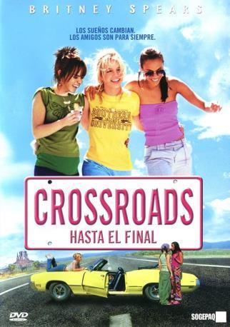 CROSSROADS HASTA EL FINAL