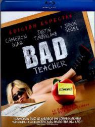BAD TEACHER BR
