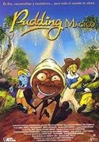 EL PUDDING MAGICO DVD 2MA