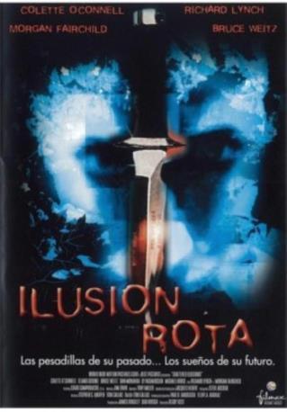 ILUSION ROTA DVD