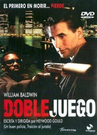 DOBLE JUEGO W DVD LLOGUER