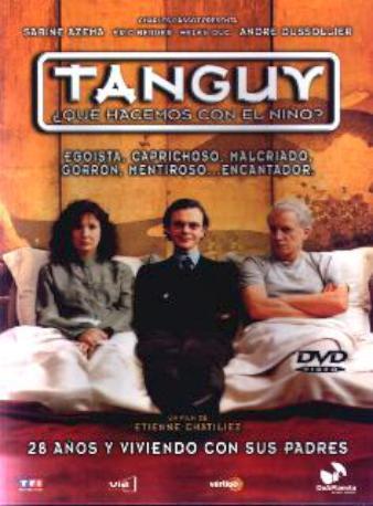 TANGUY DVD