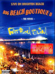 BIG BEACH BOUTIQUE 2 DVD
