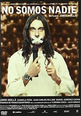 NO SOMOS NADIE DVD
