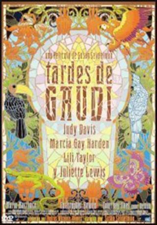 TARDES DE GAUDI DVD