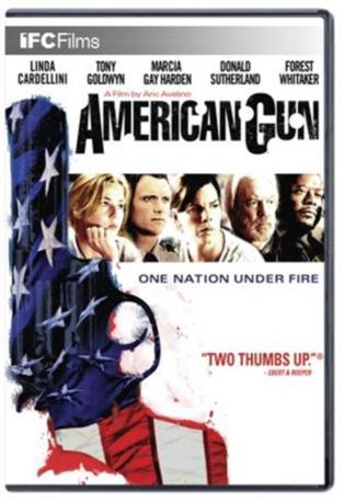AMERICAN GUN DVDL