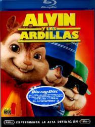 ALVIN Y LAS ARDILLAS BR