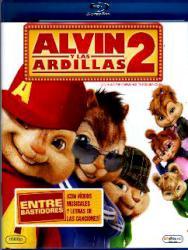 ALVIN Y LAS ARDILLAS 2 BR