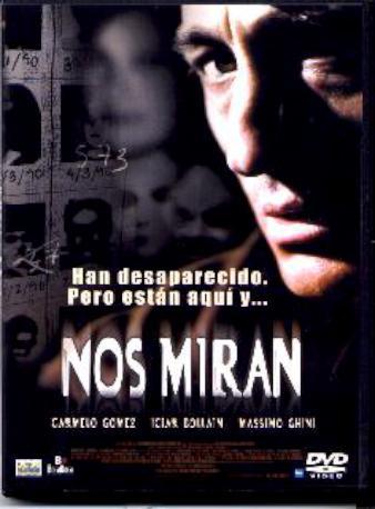 NOS MIRAN DVD