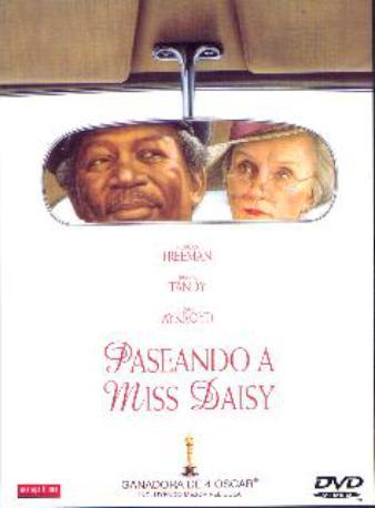 PASEANDO A MISS DAISYDVD 2MA