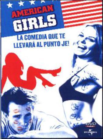 AMERICAN GIRLS DVDL