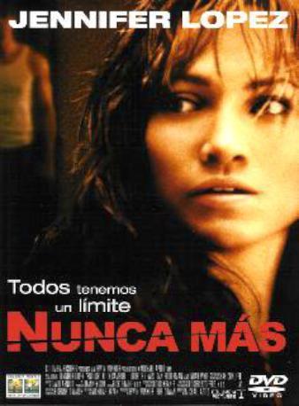 NUNCA MAS DVD 2MA