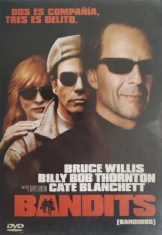 BANDITS DVD 2MA