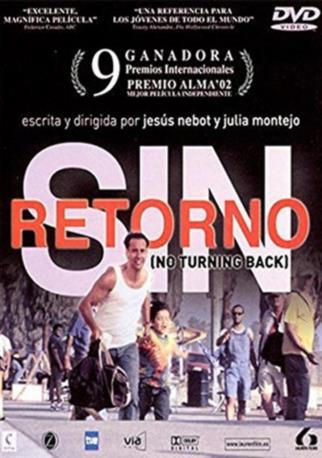 SIN RETORNO DVD