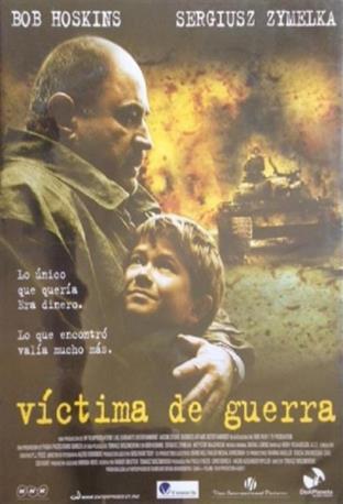 VICTIMA DE GUERRA DVDL