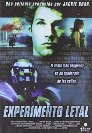 EXPERIMENTO LETAL DVDL 2MA