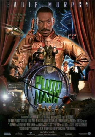 PLUTO NASH DVD 2MA
