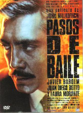 PASOS DE BAILE DVD LLOGUR