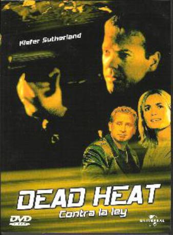 DEAD HEAT DVDL