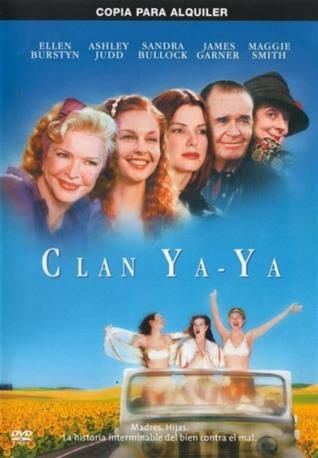 CLAN YA-YA DVDL
