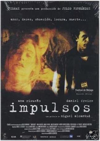 IMPULSOS DVD