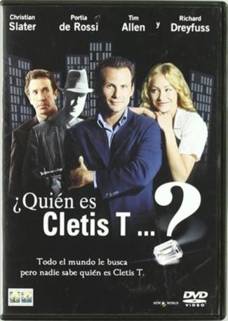 QUIEN ES CLETIS T DVD