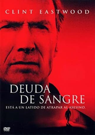DEUDA DE SANGRE DVD