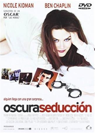 OSCURA SEDUCCION DVDL