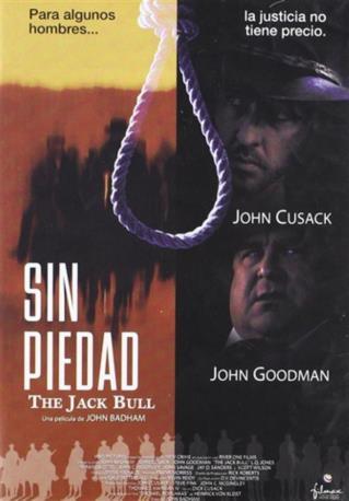 SIN PIEDAD DVD