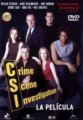 CSI DVDL