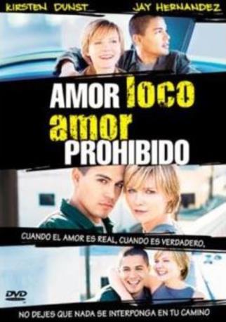 AMOR LOCO AMOR PROHIBIDO DVD 2