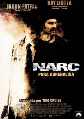 NARC DVD LLOGUER