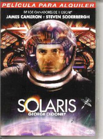 SOLARIS DVDL