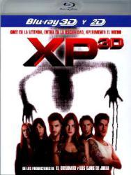 XP BR 3D