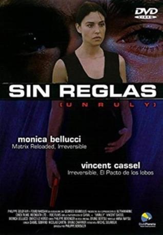 SIN REGLAS DVD