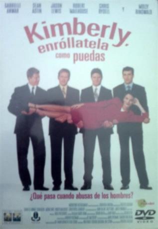 KIMBERLY ENROLLATE COMO P