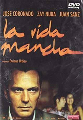 LA VIDA MANCHA DVDL